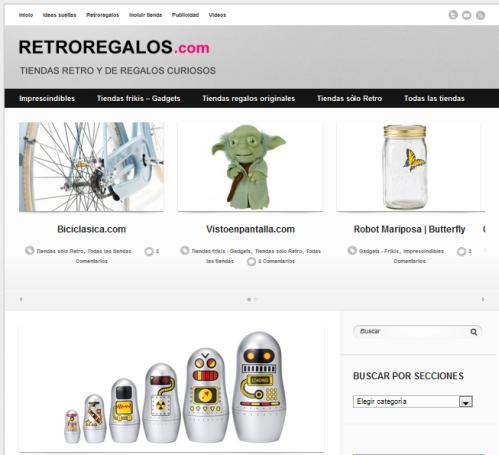 Retroregalos.com